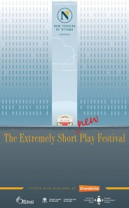 Extremely Short New Play Festival
