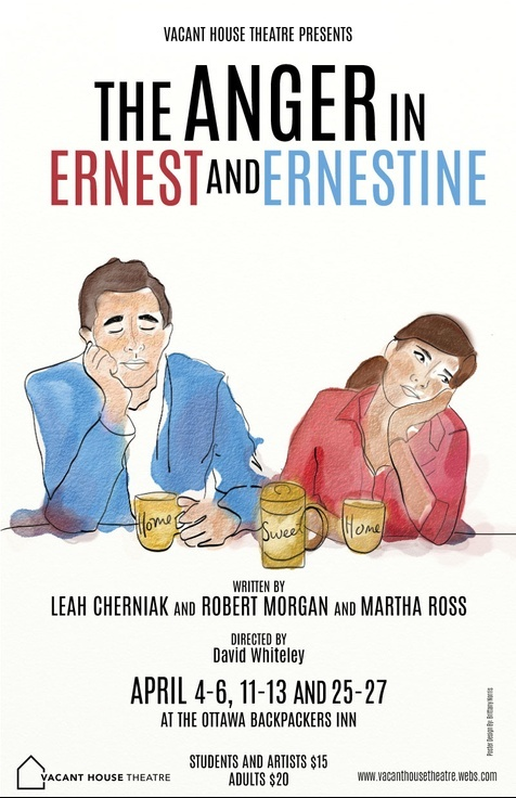 The-Anger-of-Ernest-and-Ernestine-Poster